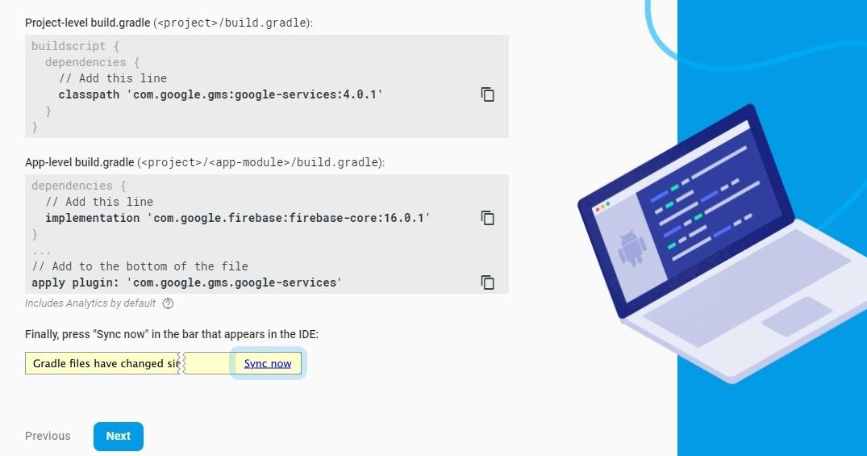 Flutter Firebase Integration - iFlutter